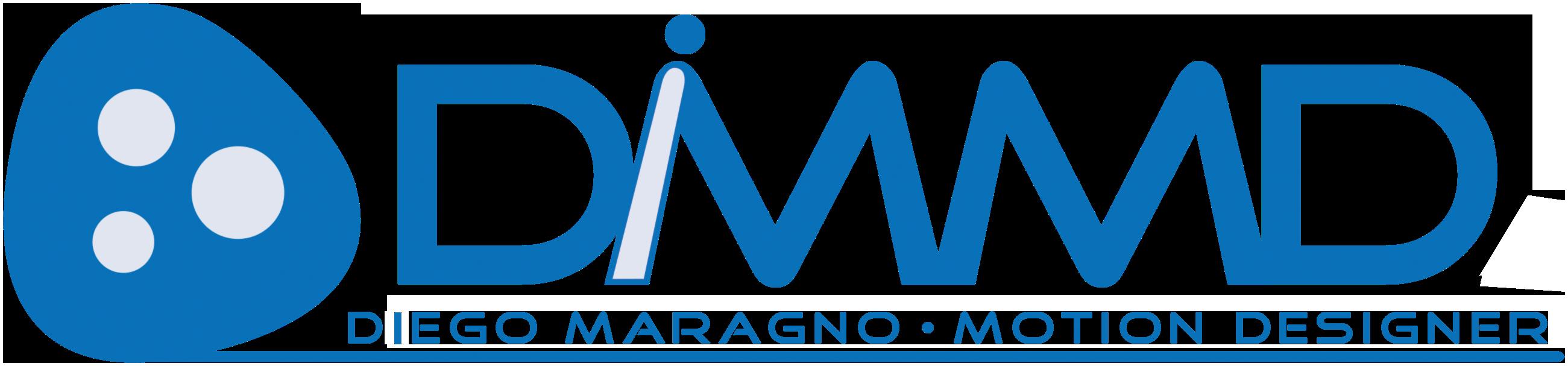 Diego Maragno Motion Designer