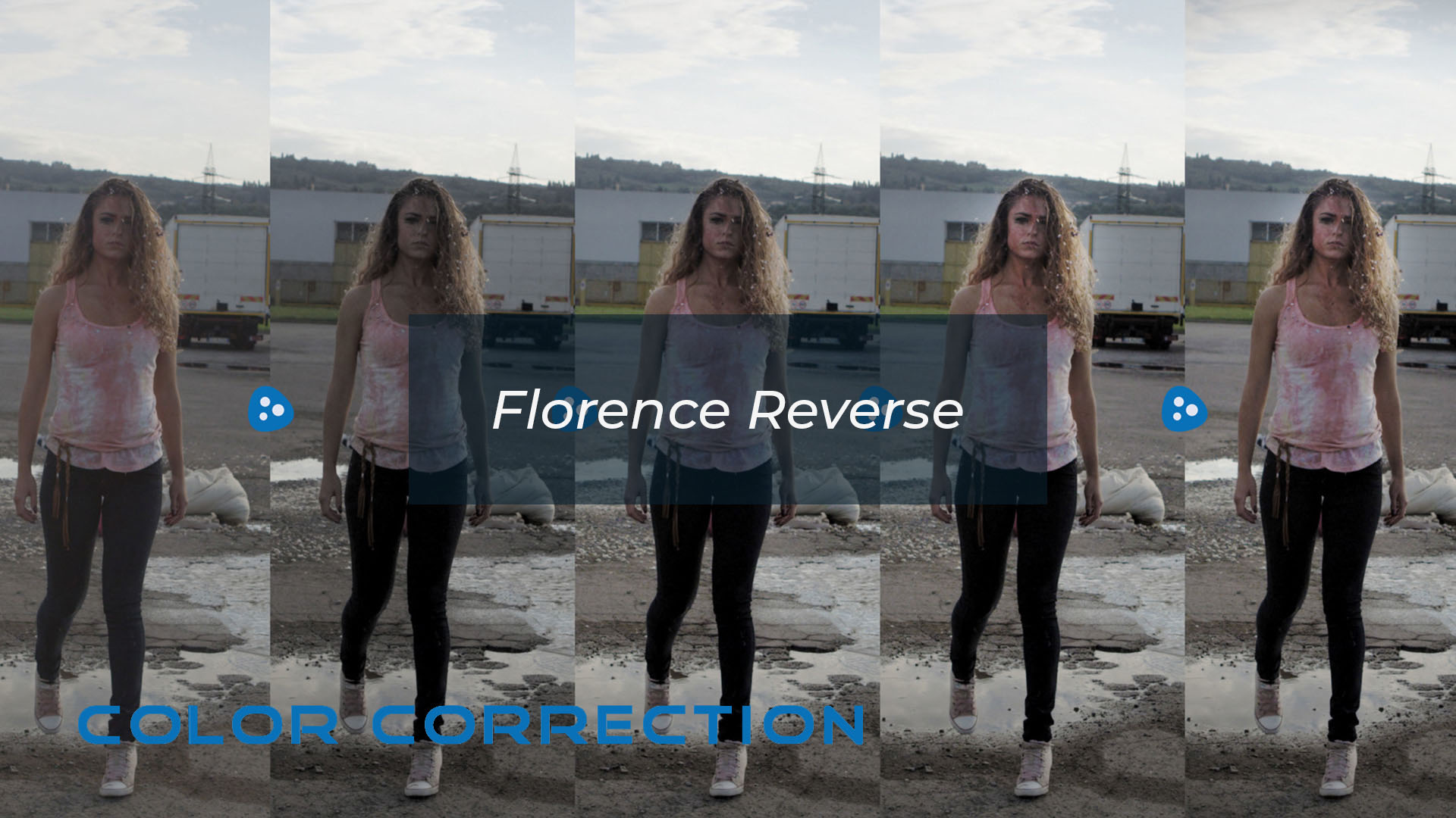 Color Correction Florence Reverse by DiMMD