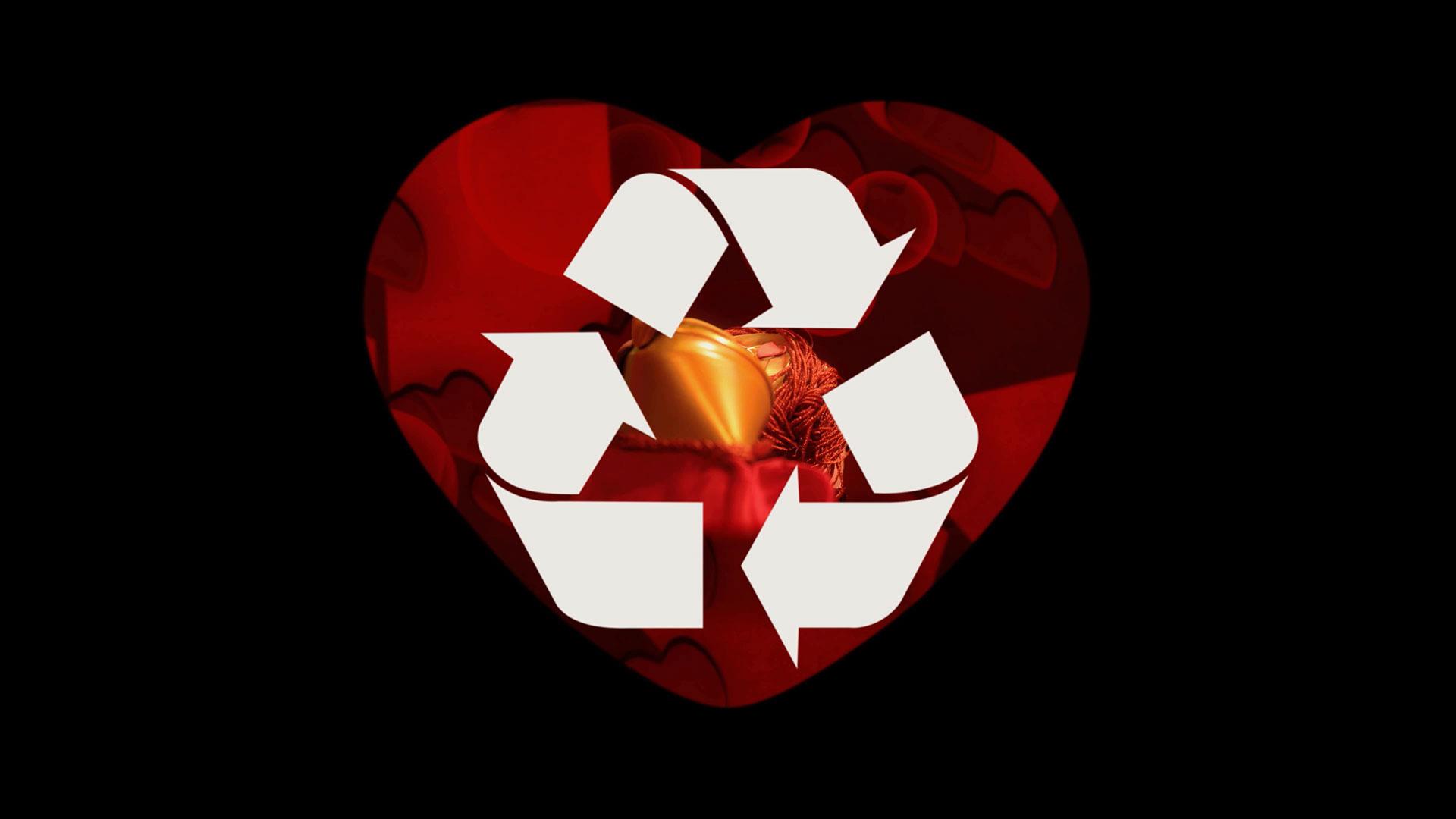 Tin Story by DiMMD dettaglio graphic design cuore del finale